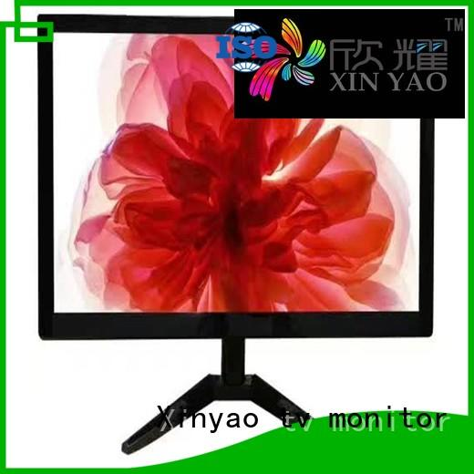 17 led monitor price led 173 17 inch led monitor Xinyao LCD Brand
