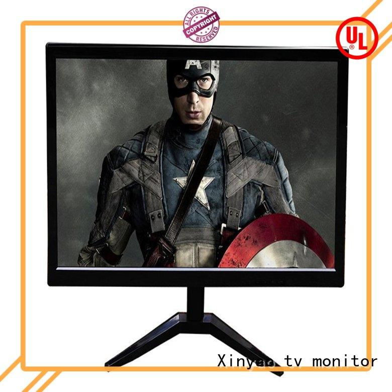 Xinyao LCD 17 lcd monitor quality guaranty for tv screen