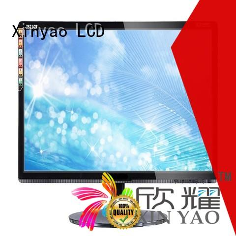 on-sale led monitor 19 inch bulk production for lcd screen Xinyao LCD