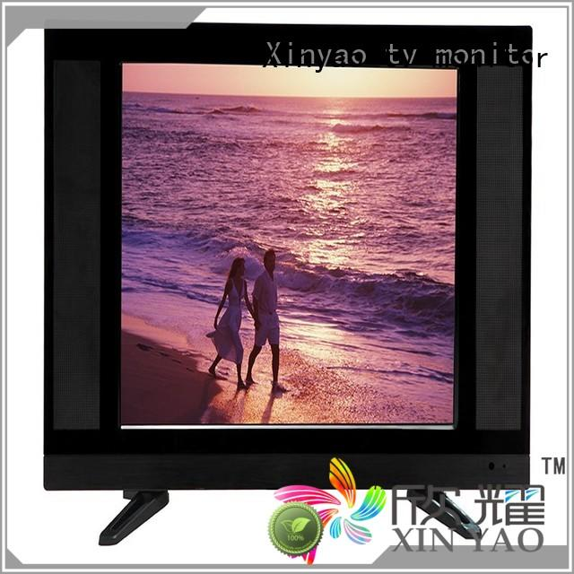 Xinyao LCD at discount lcd 17 tv free sample for lcd tv screen