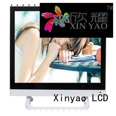 Xinyao LCD Brand design latest 22 hd tv