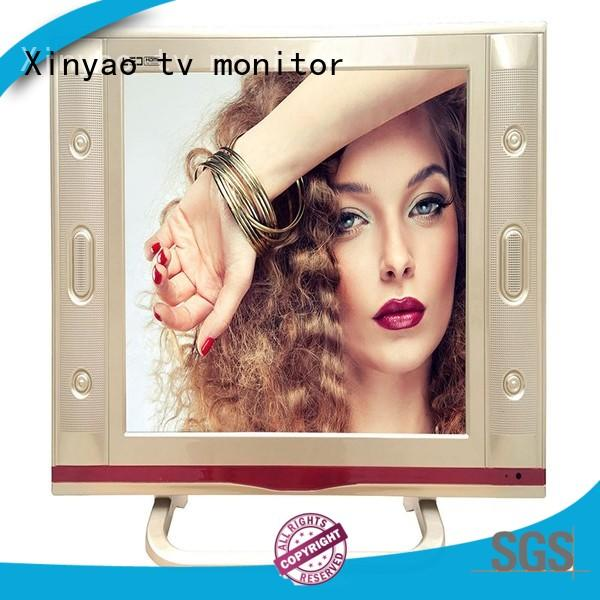 Xinyao LCD on-sale 17 inch tv price fashion design for lcd tv screen