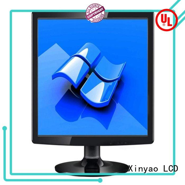 Xinyao LCD funky monitor lcd 17 high quality for tv screen