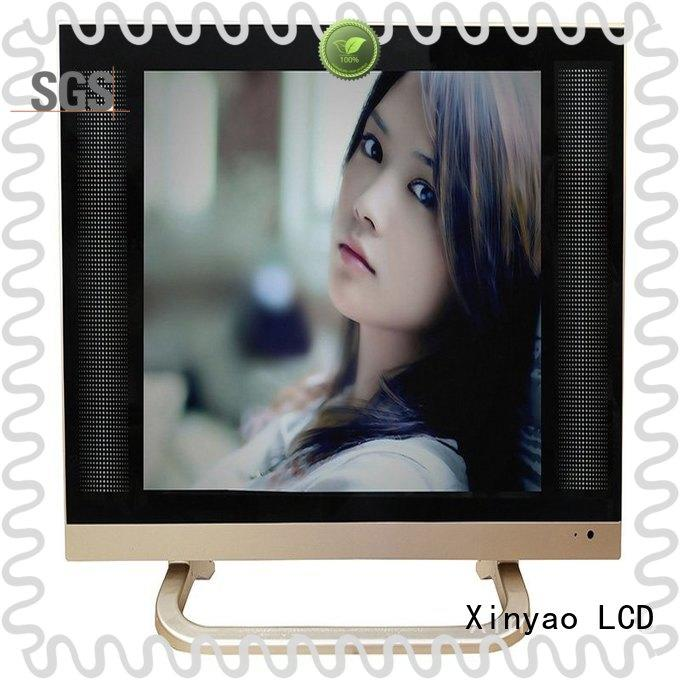 Xinyao LCD 17 inch lcd tv new style for tv screen