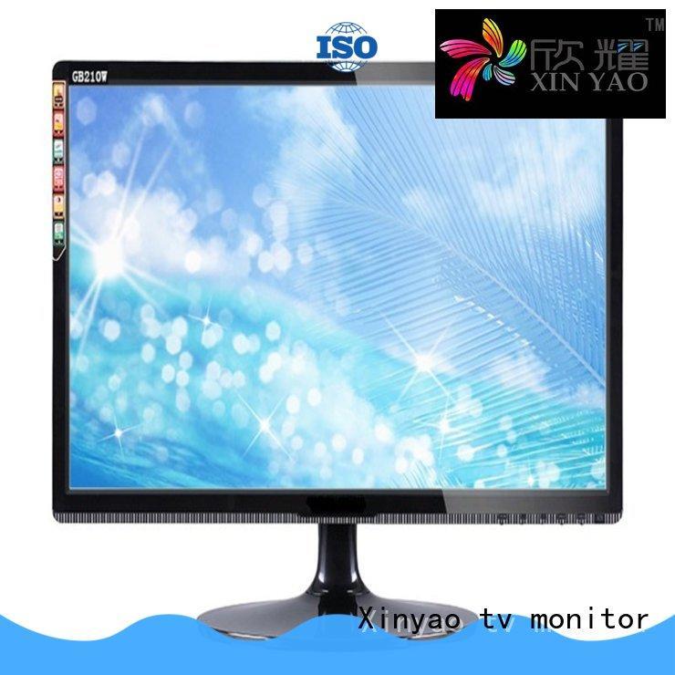 full 18.5 monitor monitors Xinyao LCD