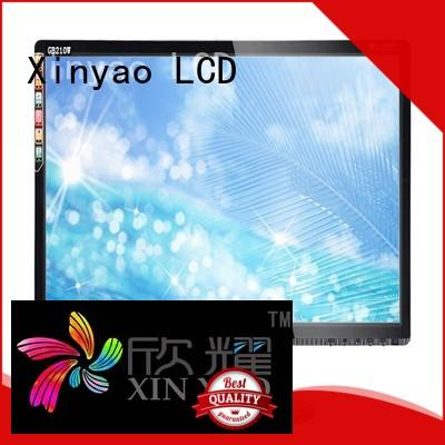 full hd display 18 inch computer monitor with slim led backlight for lcd tv screen