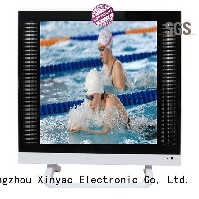Xinyao LCD small lcd tv 15 inch with panel for lcd tv screen