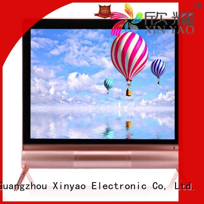 Xinyao LCD bulk full hd led 24 inch tv for lcd tv screen