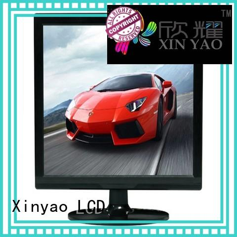 high quality monitor 15 lcd with hdmi output for lcd tv screen