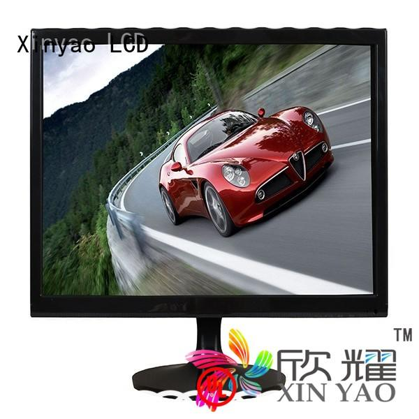 Xinyao LCD curve 24 inch lcd monitor for wholesale for lcd tv screen