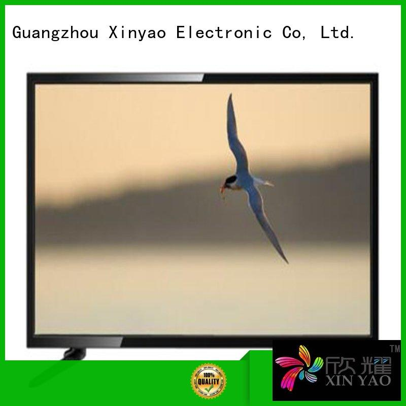 Xinyao LCD Breathable led tv 32 inch tv free sample for lcd tv screen
