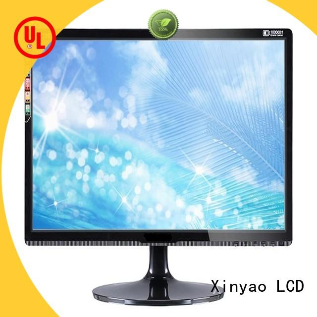 19 inch led monitor for lcd tv screen Xinyao LCD