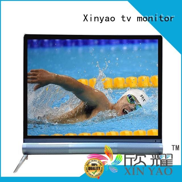 Xinyao LCD price led tv full hd 26 inch free sample for tv screen
