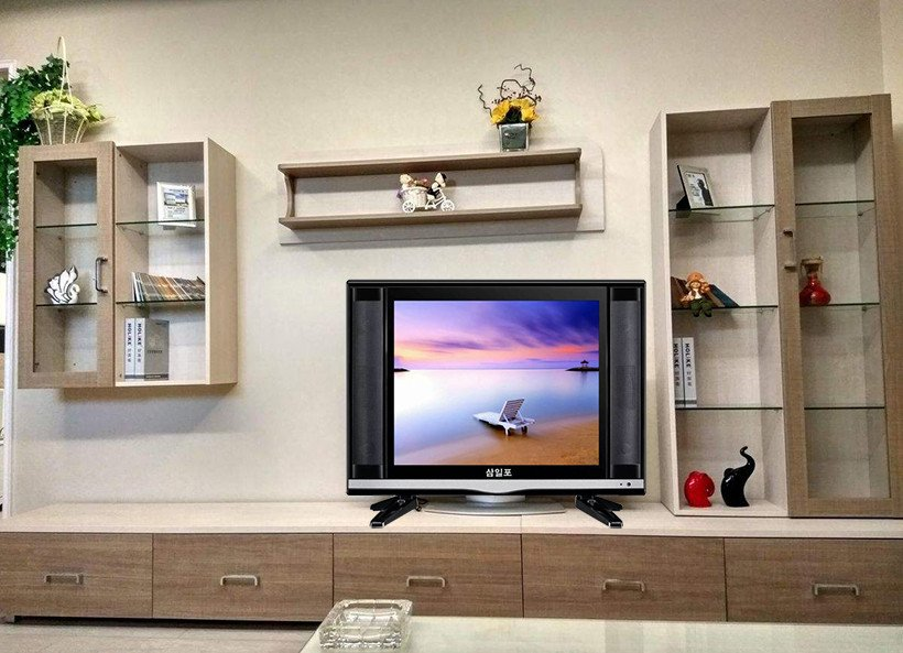 Xinyao LCD fashion 15 inch led tv with panel for lcd screen-7
