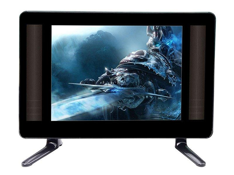 tv promotion lcd 15 17 19  inch tv VAG USB 12V DC led tv digital Televisions