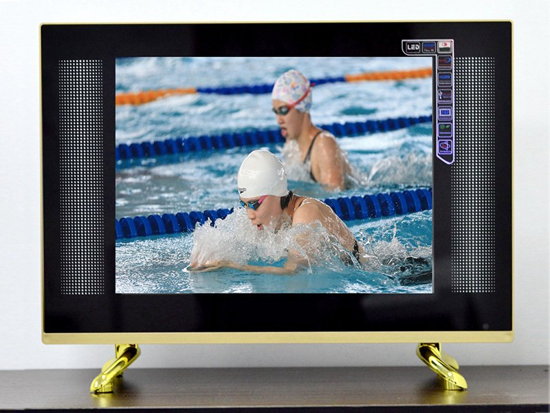 Xinyao LCD 17 inch flat screen tv fashion design for lcd screen-4