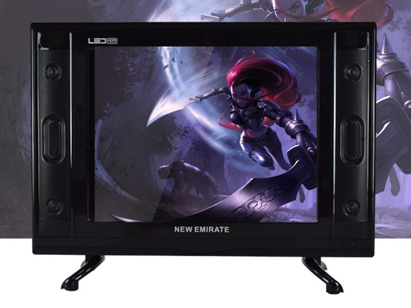 Xinyao LCD smart 19 lcd tv with built-in hifi for lcd screen-4