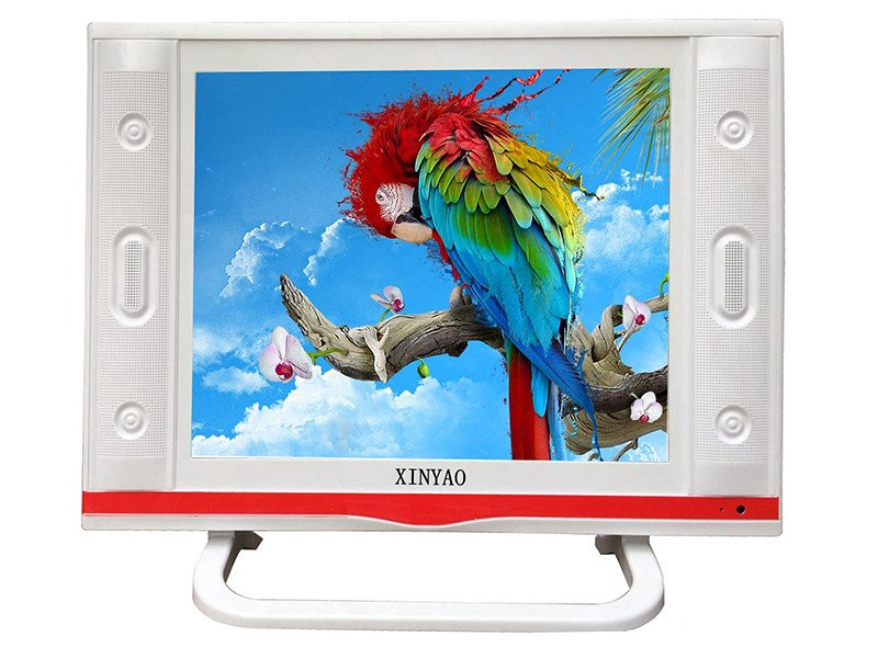 Xinyao LCD 19 inch lcd tv with built-in hifi for tv screen-5