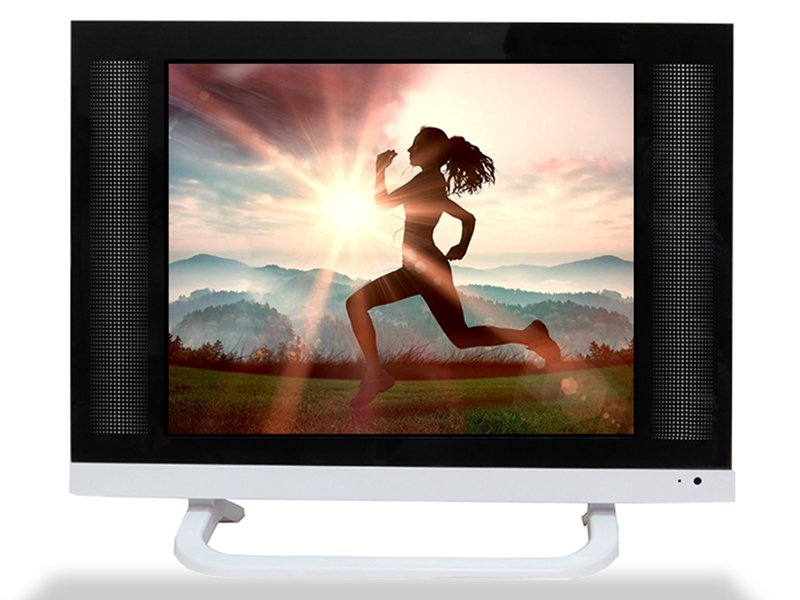 smart lcd tv 19 inch price with built-in hifi for lcd screen-1