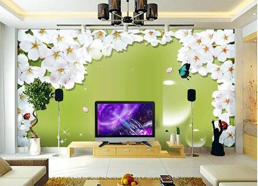 double glasses 22 in? led tv with dvb-t2 for lcd screen-7