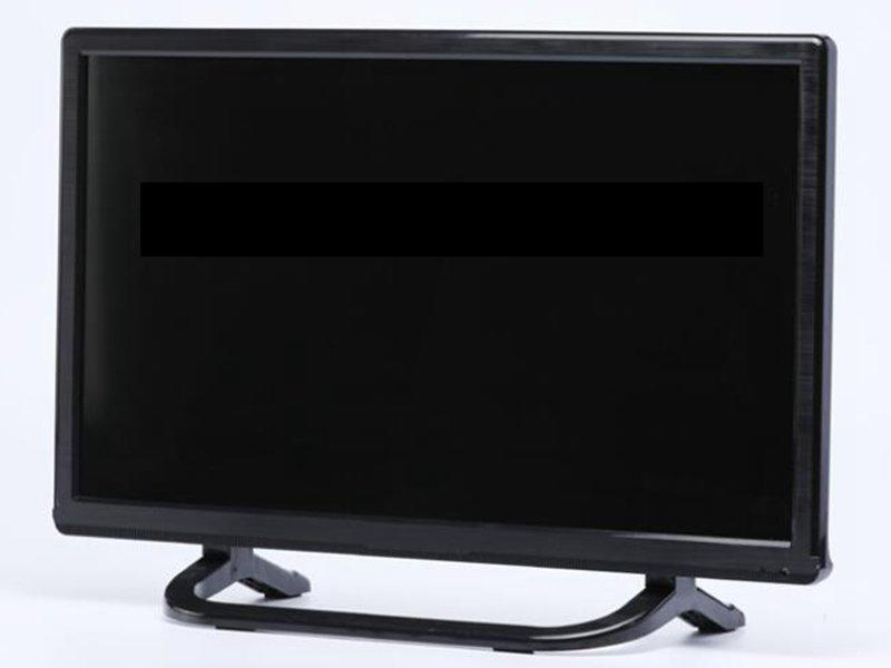 Slim design led tv 24 inch / 24