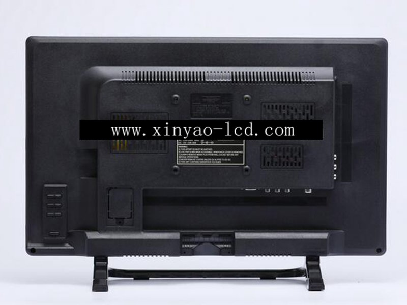 Xinyao LCD bulk 24 led tv 1080p big size for tv screen-4