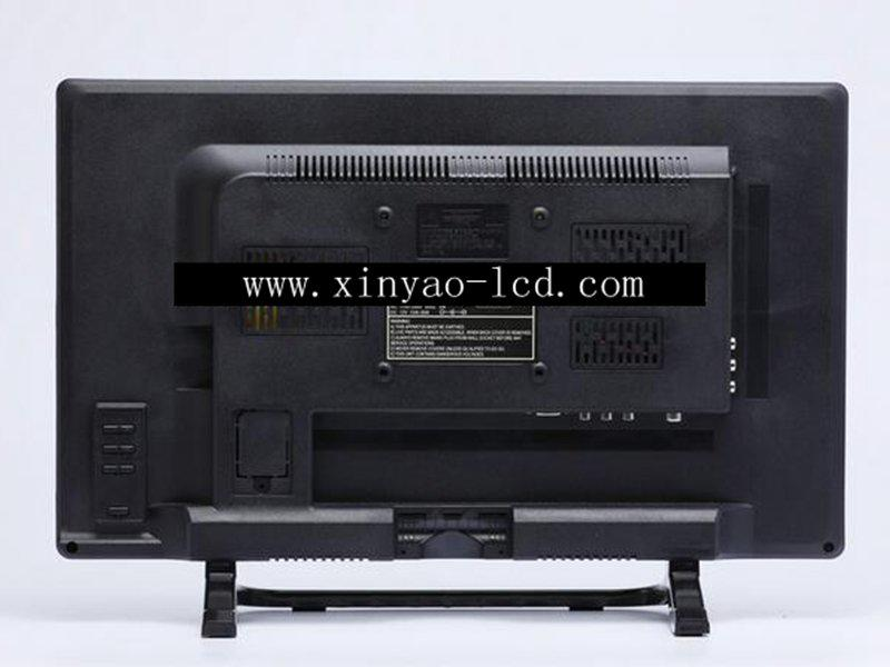 Xinyao LCD bulk 24 led tv 1080p big size for tv screen