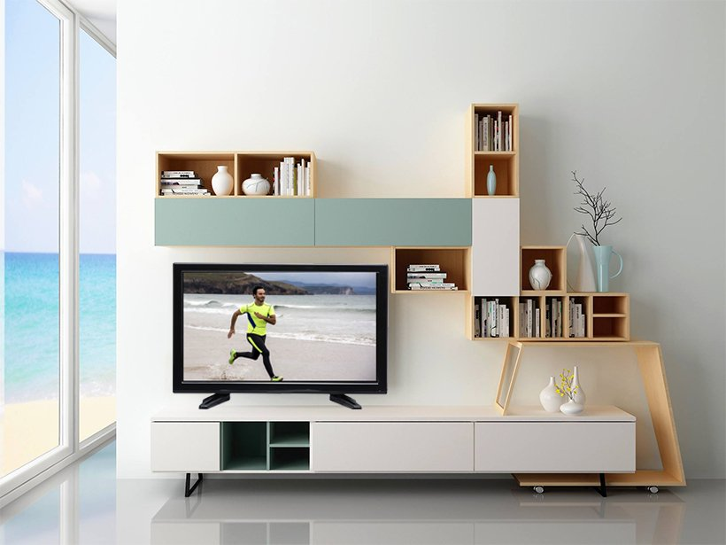 Xinyao LCD 20 inch hd tv manufacturer for lcd screen-7