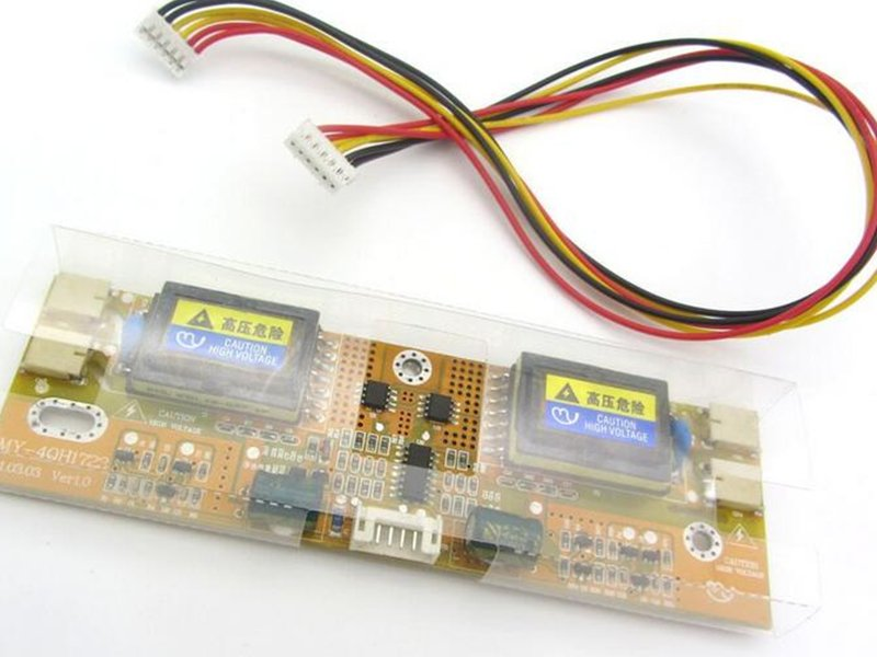 Xinyao LCD Array image30