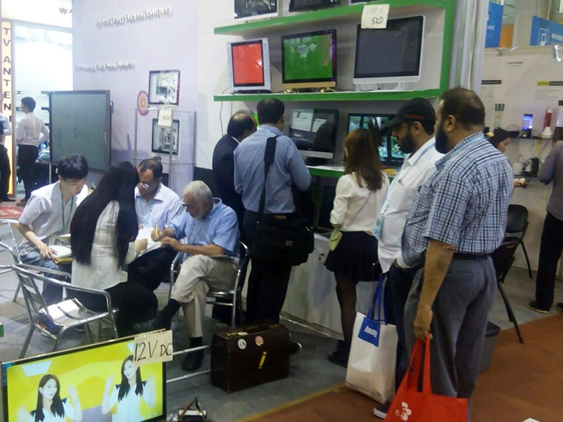 Xinyao LCD Array image156