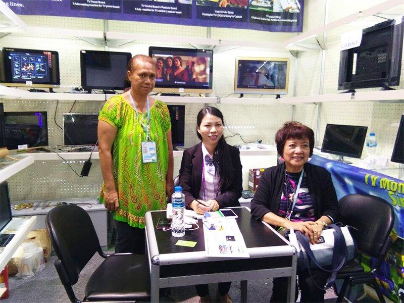 Xinyao LCD Array image150