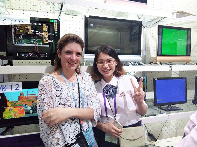 Xinyao LCD Array image136