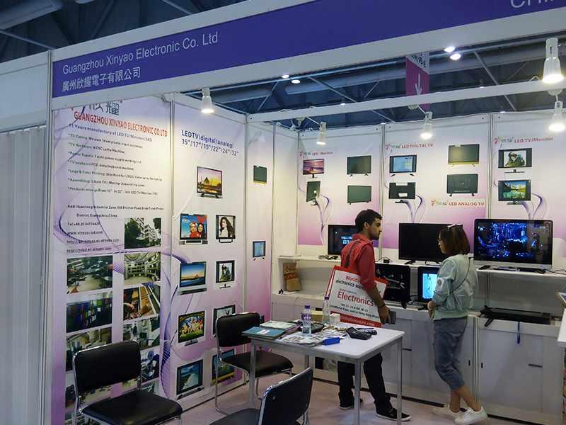 Xinyao LCD Array image62