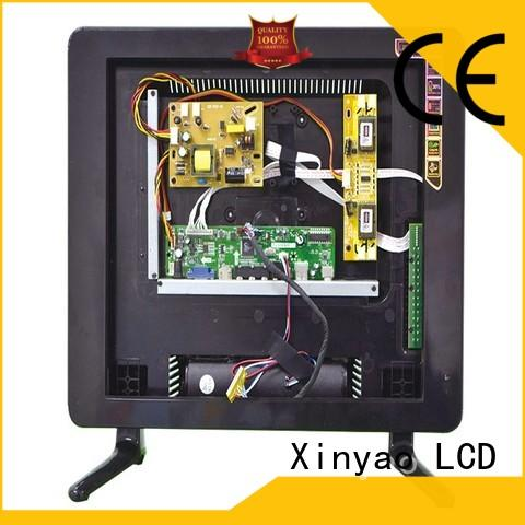 Xinyao LCD warranty skd tv high safety for lcd tv screen