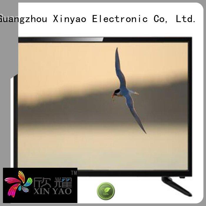 super 3d television 32 full hd led tv screen Xinyao LCD Brand