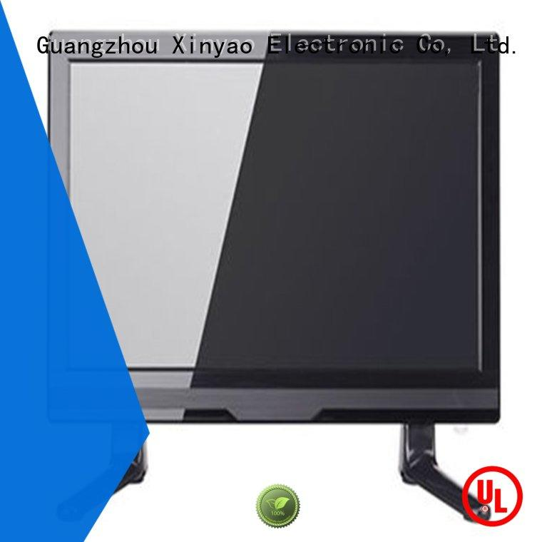 Xinyao LCD 15 flat screen monitor with hdmi vega output for lcd tv screen