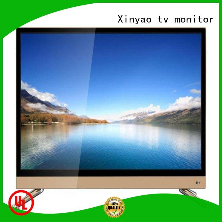 large size 32 inch hd led tv with wifi speaker for lcd screen