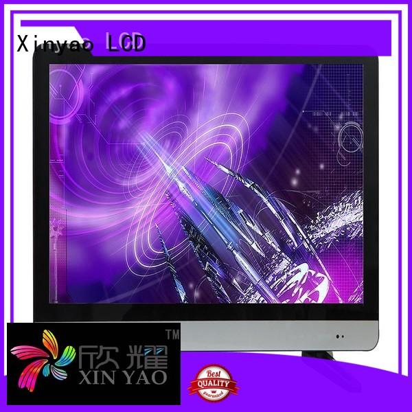 Xinyao LCD 22 inch tv 1080p with v56 motherboard for lcd screen