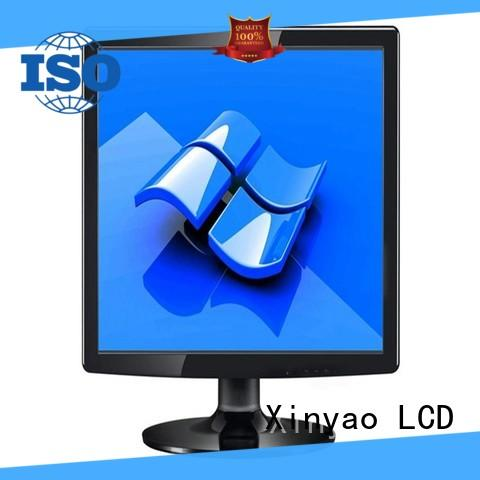 Xinyao LCD 17 inch lcd monitor high quality for lcd tv screen