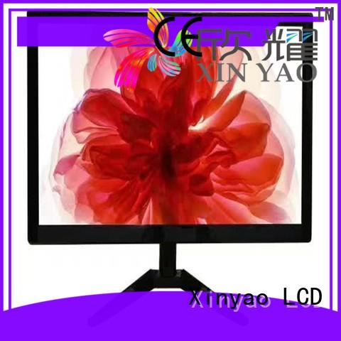 Xinyao LCD on-sale 17 inch led monitor screen for tv screen