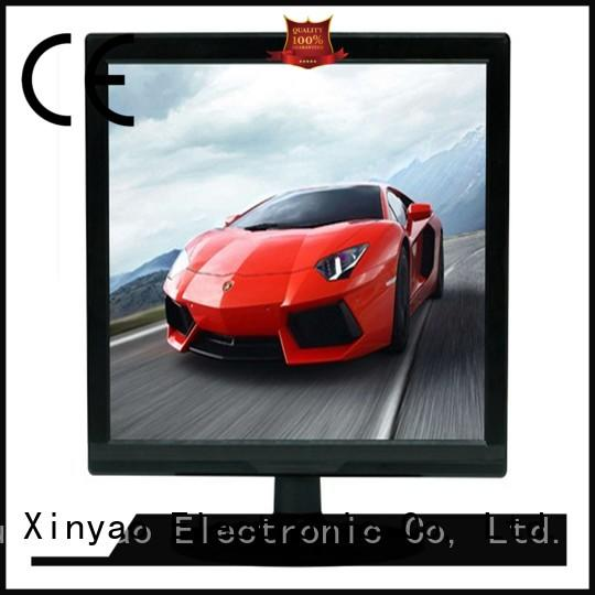professional design 15 inch lcd monitor with oem service for tv screen