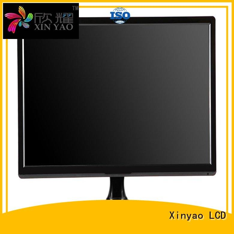 vga hdmi 21.5 inch monitor led sale Xinyao LCD company