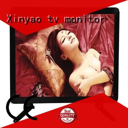 Xinyao LCD slim design 24 hd led tv on sale for tv screen