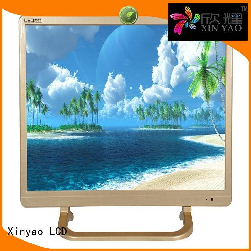 full latest inch tube 22 hd tv Xinyao LCD Brand