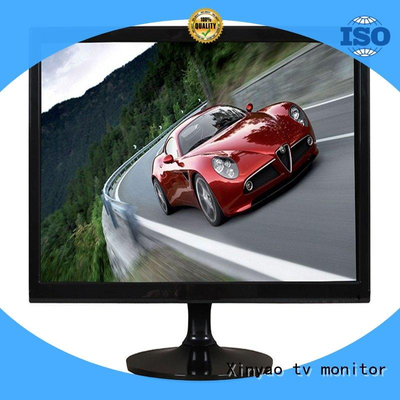 Xinyao LCD 24 inch 1080p monitor manufacturer for lcd tv screen