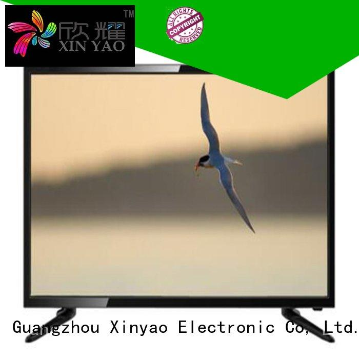selling chinese 32 full hd led tv 3d television Xinyao LCD company