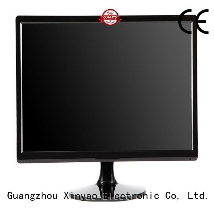 Xinyao LCD slim boarder 21.5 inch led monitor full hd for lcd screen