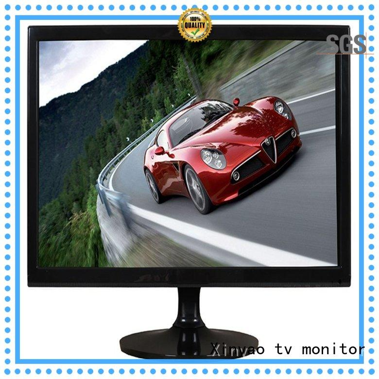 slim body 24 inch full hd led monitor manufacturer for tv screen Xinyao LCD
