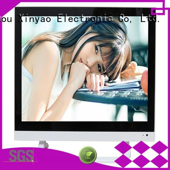 double glasses 22 in? led tv with dvb-t2 for lcd tv screen