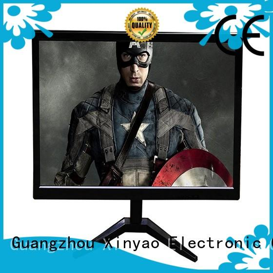 Xinyao LCD used 17 inch lcd monitor factory price for lcd tv screen